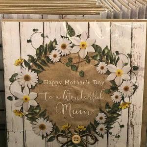 Wonderful Mum – French Country Design