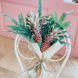 Ananas Bouquet
