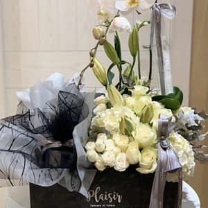 VIP Garden of gifts & flowers