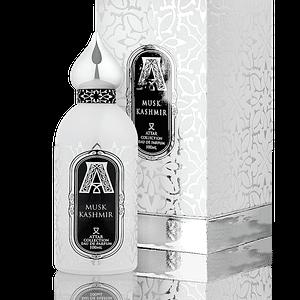 Musk Kashmir Perfume