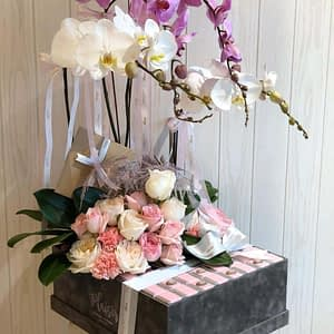 VIP Floral & Chocolates
