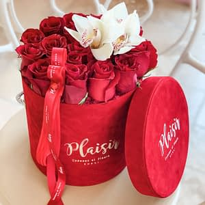 Rose you forever
