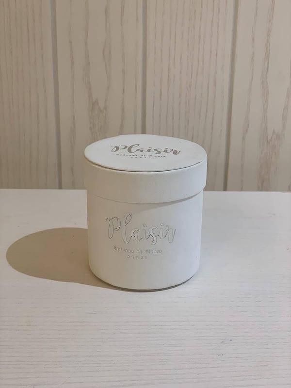 White Money Box