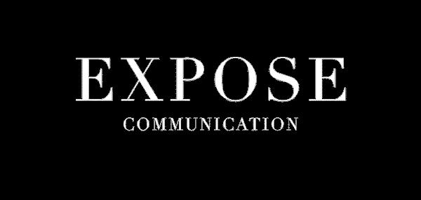 Expose Logo | Plaisir Cadeaux et Fleurs